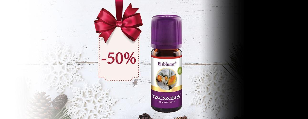 -50% POPUSTA na eterično olje LEDENI CVET