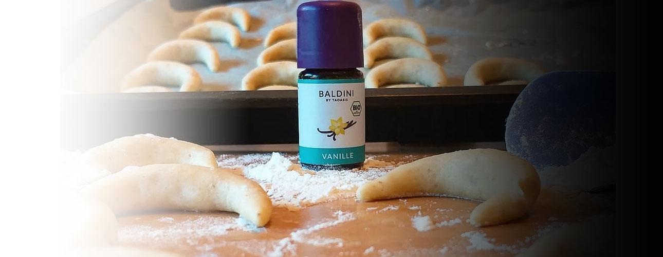 BALDINI VANILIJA BIOnaravna aroma
