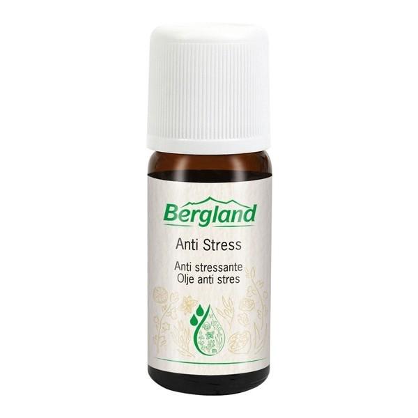 Eterično olje ANTI STRES Bergland 10ml