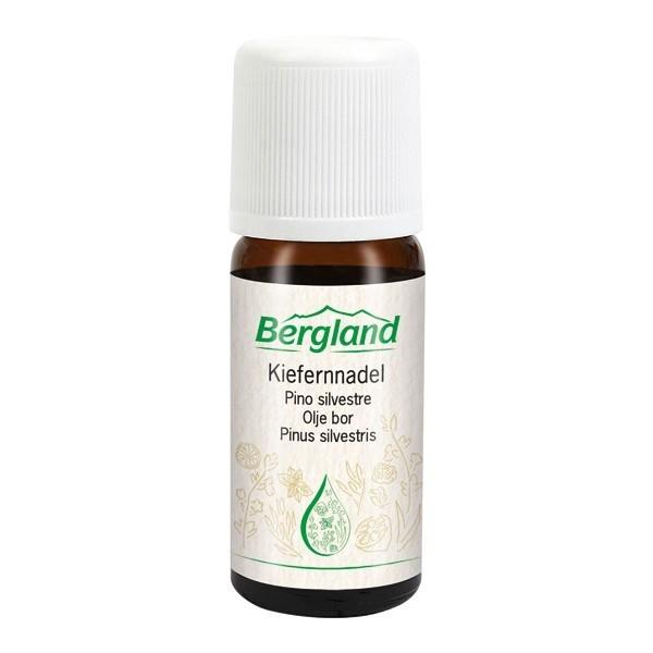 Eterično olje BOR (Pinus silvestris) Bergland 10ml