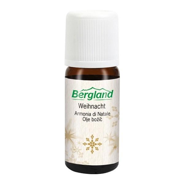 Eterično olje BOŽIČ Bergland 10ml