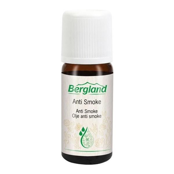 Eterično olje ANTI SMOKE Bergland 10ml