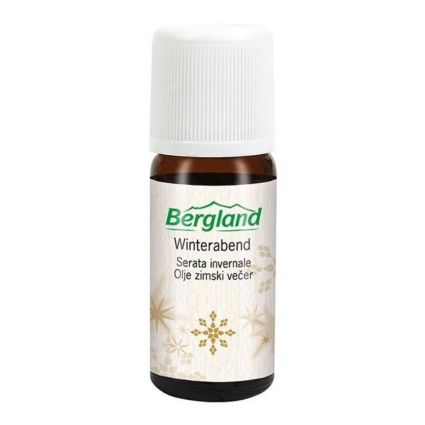 Eterično olje ZIMSKI VEČER Bergland 10ml