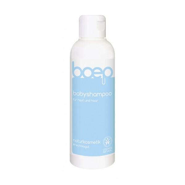 Baby šampon BOEP 150ml Zeleni planet