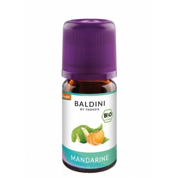 Aroma olje BALDINI MANDARINA BIO 5ml