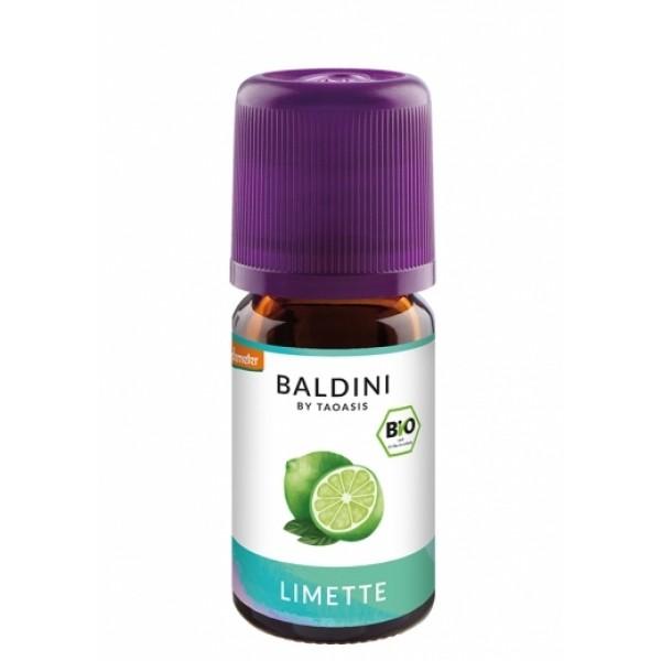 Aroma olje BALDINI LIMETA BIO 5 ml
