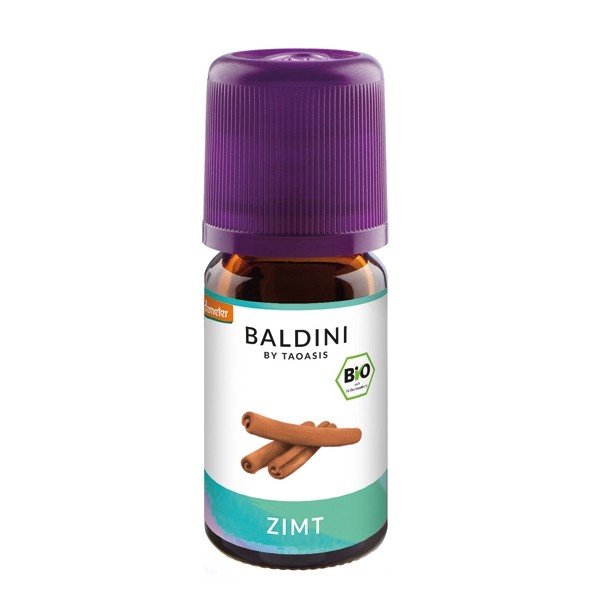Aroma olje BALDINI CIMET BIO 5 ml