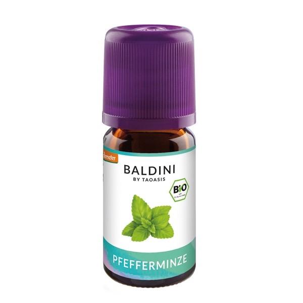 Aroma olje BALDINI POPROVA META BIO 5 ml