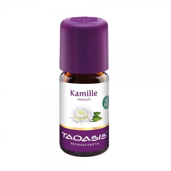 BIO eterično olje RIMSKA KAMILICA TAOASIS 5ml