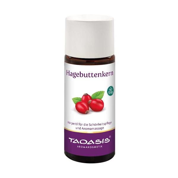 Šipkovo olje iz ekološke pridelave - šipkova semena (Rosa canina) TAO 50ml