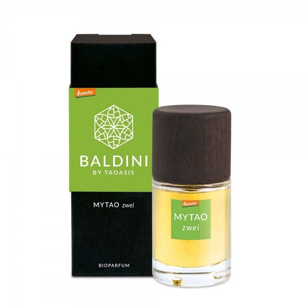 BIO parfum MY TAO two