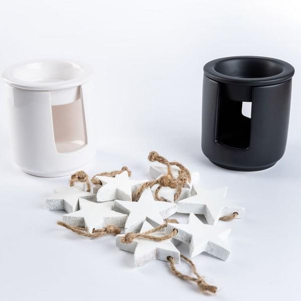 ČRN mat izparilnik za eterična olja iz keramike
